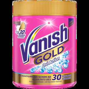 Bild: Vanish OxiAction Gold