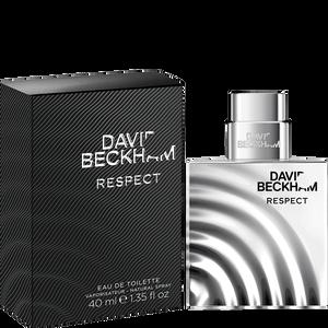 Bild: David Beckham Respect Eau de Toilette (EdT)
