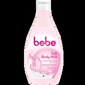 Bild: bebe Soft Body Milk