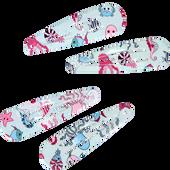 Bild: Parsa Kids Unterwasserwelt Haarspangen mint-rosa/pink