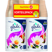 Bild: Glade Automatic Spray Nachfüller Relaxing Zen Vorteilspack