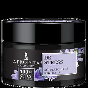 Bild: AFRODITA Cosmetics De-Stress Körpersoufflé