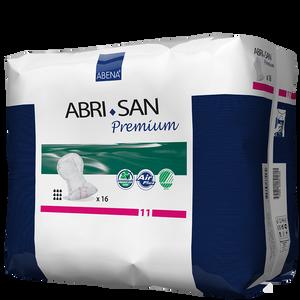 Bild: Abena Abri-San Premium 11 Einlagen
