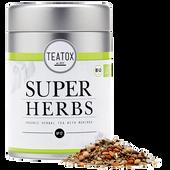Bild: Teatox Super Herbs Tee