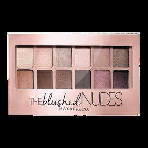 Bild: MAYBELLINE Blushed Nudes Palette