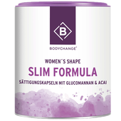 Bild: BODYCHANGE Slim Formula