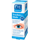 Bild: EyeMedica Trocken + Müde