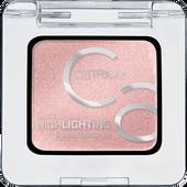 Bild: Catrice Highlighting Eyeshadow