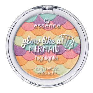 Bild: essence Glow like a Mermaid Highlighter
