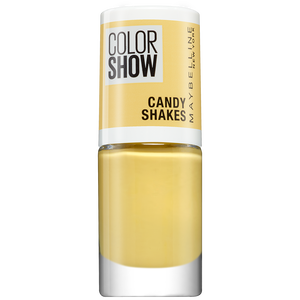 Bild: MAYBELLINE Color Show Candy Shakes Nagellack B.A.N.A.N.A.S