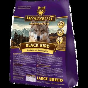 Bild: Wolfsblut Black Bird Large Breed