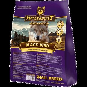 Bild: Wolfsblut Black Bird Small Breed