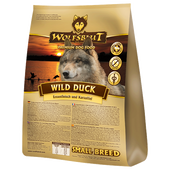 Bild: Wolfsblut Wild Duck Small Breed
