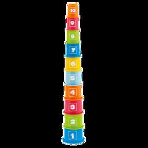 Bild: Chicco Zahlenturm
