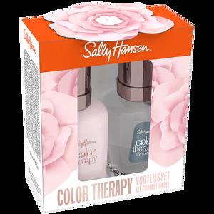 Bild: Sally Hansen Color Therapy Set Rosy Quartz