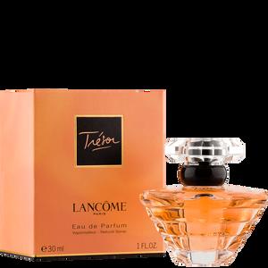 Bild: Lancôme Paris Trésor Eau de Parfum (EdP) 30ml
