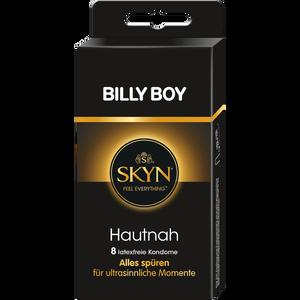Bild: BILLY BOY Skyn Hautnah Kondome