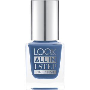 Bild: LOOK BY BIPA All in 1 Step Nagellack swinging in the rain