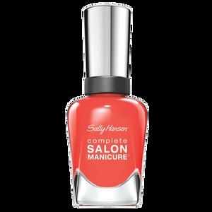 Bild: Sally Hansen Complete Salon Manicure Nagellack carnivale