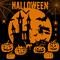 Bild: Paper + Design Servietten Halloween