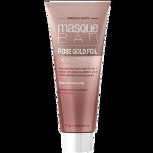 Bild: masque BAR Rose Gold Foil Peel-off Maske Tube