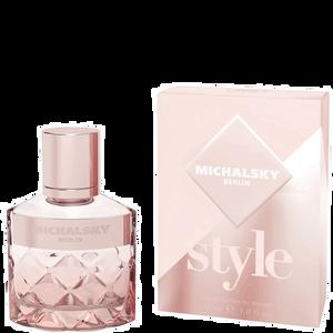Bild: Michael Michalsky Berlin style Women Eau de Parfum (EdP)