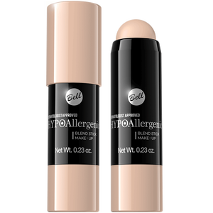Bild: HYPOAllergenic Blend Stick Make-up 2