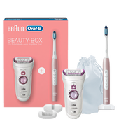 Bild: Braun & Oral-B Beauty Box