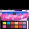 Bild: NYX Professional Make-up Sugar Trip Squad Eye Shadow Palette