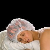 Bild: hydas Haarnetz Doppelpack