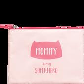 Bild: LOOK BY BIPA Allroundbag 'Mommy is my Superhero'