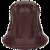Bild: PUFFIN pony puffin Chocolate brown