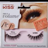 Bild: KISS True Volume Lashes Ritzy