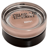 Bild: MAYBELLINE Eye Studio Color Tattoo Lidschatten crème de rose