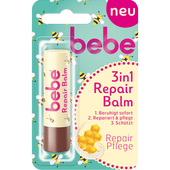 Bild: bebe Lippenpflegestift 3in1 Repair Balm