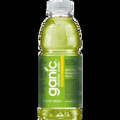 Bild: ganic Vitamin water Good Vibes