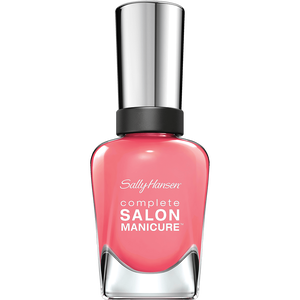Bild: Sally Hansen Complete Salon Manicure Nagellack get juiced