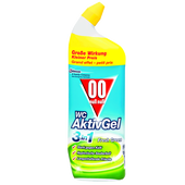 Bild: 00 WC Aktiv Gel Fresh Green