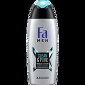 Bild: Fa MEN Duschgel Men Clean&Pure