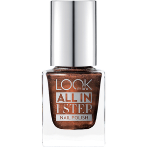 Bild: LOOK BY BIPA All in 1 Step Nagellack here comes the star