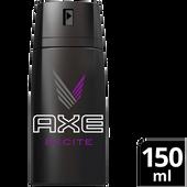 Bild: AXE Excite Deospray