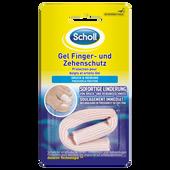 Bild: Scholl Gel Finger- & Zehenschutz