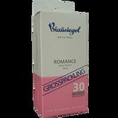 Bild: Blausiegel Kondome Romance