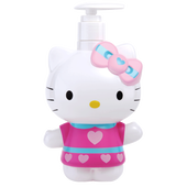 Bild: Hello Kitty Handwaschseife im Spender