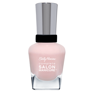 Bild: Sally Hansen Complete Salon Manicure Nagellack shell we dance