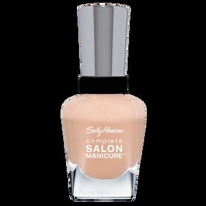 Bild: Sally Hansen Complete Salon Manicure Nagellack naked ambition