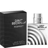 Bild: David Beckham Respect Eau de Toilette (EdT)