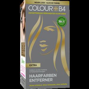 Bild: COLOUR B4 Haarfarben-Entferner extra