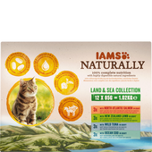 Bild: IAMS Natural Land & Sea Collection