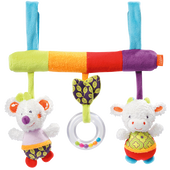 Bild: Babyfehn Activity Trapez